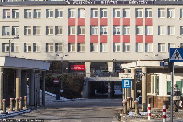 Śledztwo ws. ciała porzuconego przed szpitalem przy ul. Szaserów. Nowe fakty