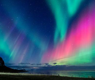 Gdzie najlepiej zobaczyć zorzę polarną? Podpowiadamy, jak i za ile tam dotrzeć