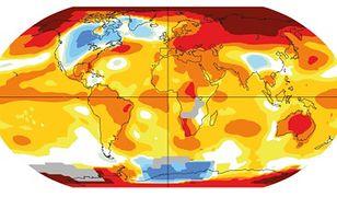 """Zegar klimatyczny może się cofnąć o 50 mln lat. """"Wiele gatunków wyginie"""""""