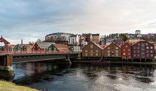 Lotnisko Trondheim-Vaernes (TRD). Jak dojechać do centrum miasta?