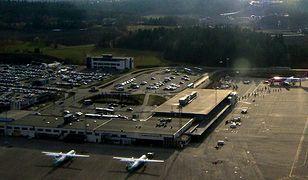 Lotnisko Sandefjord-Torp. Jak dojechać do centrum Oslo?