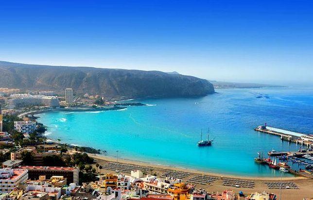 Ryanair uruchamia loty na Wyspy Kanaryjskie