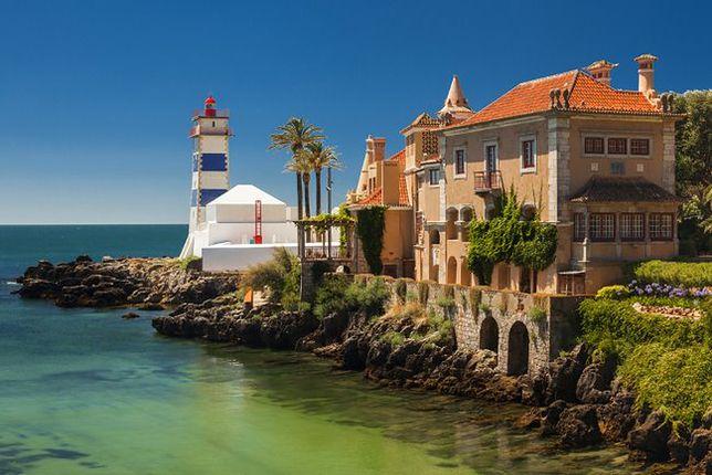 Wczasy w Portugalii - Estoril i Cascais