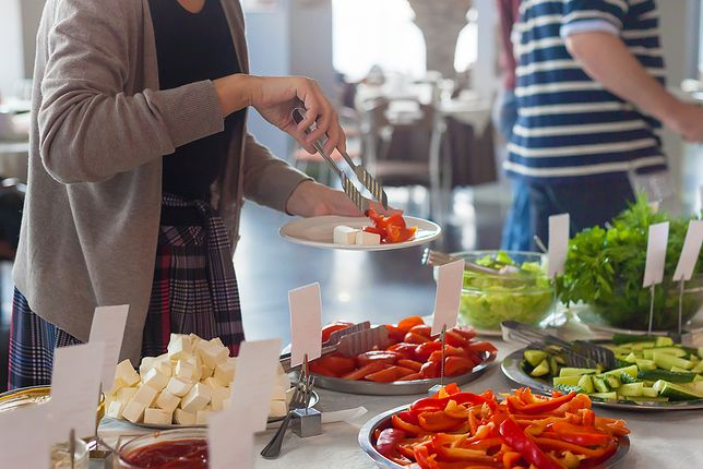 Śniadania w polskich hotelach - co lubimy, czego nie jemy, jakie mamy zachcianki?