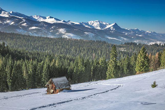 Niektórzy z nas nie wyobrażają sobie urlopu zimą bez wyjazdy w polskie góry