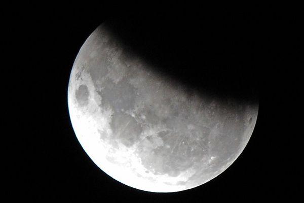 W najbliższy wtorek całkowite zaćmienie Księżyca