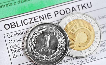 Odsetki od zaległości podatkowych - fiskus za błędy już nie zapłaci