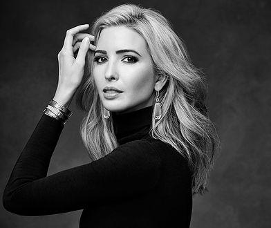 Ivanka Trump zatrudniła hollywoodzką stylistkę
