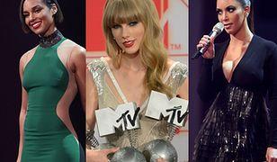 Kto zachwycił na gali MTV Europe Music Awards 2012?