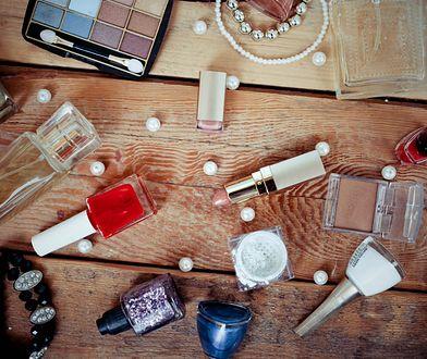 Czy naprawdę potrzebujesz wszystkich tych kosmetyków?