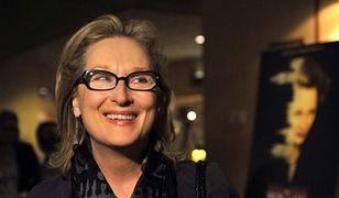 Meryl Streep to tylko człowiek