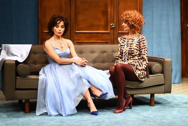 """Premiera spektaklu """"Być jak Elizabeth Taylor"""""""