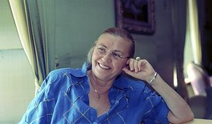 Barbara Piasecka-Johnson – od pokojówki do miliarderki