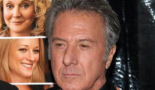 Dustin Hoffman: Małżeństwo to tylko umowa