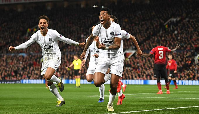 294257aa8 Getty Images / Michael Regan / Na zdjęciu: piłkarze Paris Saint-Germain