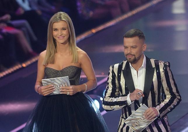 Joanna Krupa: Top Model i Top Wtopa