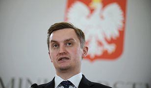 Sebastian Kaleta o wyroku Europejskiego Trybunału Praw Człowieka. Dziennikarz zdumiony