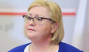 Decyzją prezydenta Andrzeja Dudy nową I prezes SN została Małgorzata Manowska