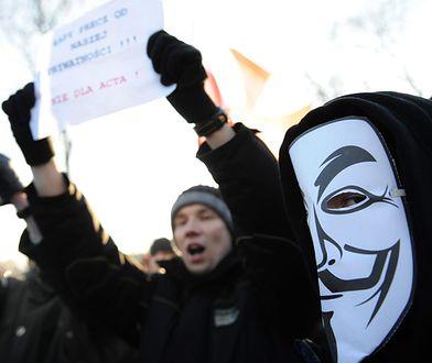 ACTA: młodzi walczą o wolność w internecie