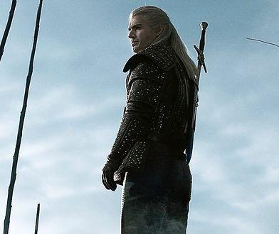 Wiedźmin platformy Netflix. Henry Cavill jest jednym z aktorów, których zobaczymy w roli Geralta