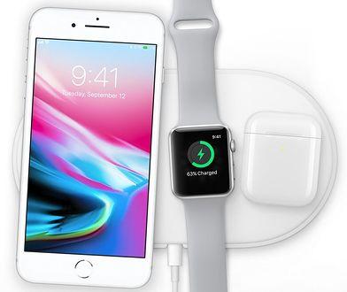 Mogą występować problemy z działaniem iPhone'a 8