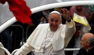 Wideoczat z papieżem? To nie jest żart.