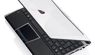 Test netbooka Asus Lamborghini VX6