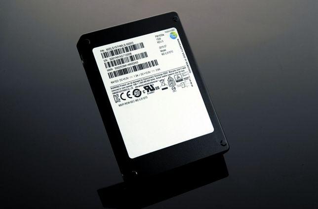 Samsung wprowadza do sprzedaży największy na świecie dysk SSD - ponad 15 TB (terabajtów)!