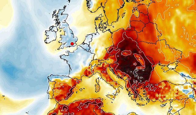 Prognoza pogody. Niedziela będzie najcieplejszym dniem w marcu