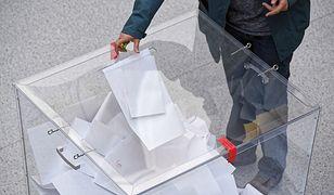 Olsztyn: zginęło prawie 400 kart do głosowania