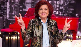 "Urszula Dudziak - ""The Voice of Poland, TVP2"