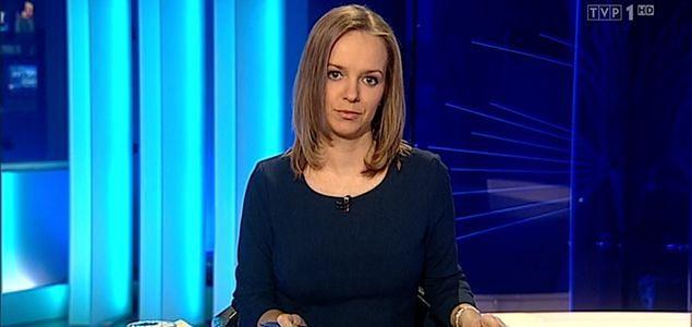 Anna Hałas-Michalska i Grzegorz Sajór rozstali się z TVP