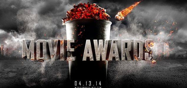Ellie Goulding i Zedd wystąpia na MTV Movie Awards