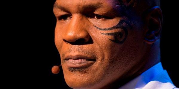 Tyson szczery do bólu w HBO