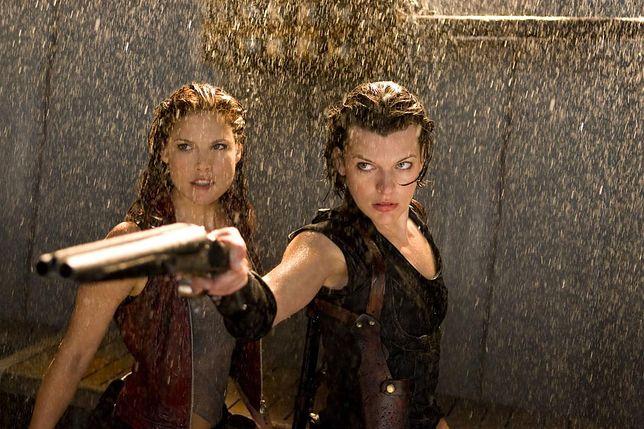 """Netflix zapowiada """"Resident Evil"""". Powstaje serial oparty na grze komputerowej"""