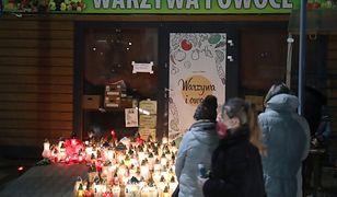 Ząbki. Śmierć właściciela sklepu wstrząsnęła mieszkańcami. Wnuk zaoferował nagrodę