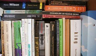 Kolejna wymienialnia książek przy Krakowskim Przedmieściu