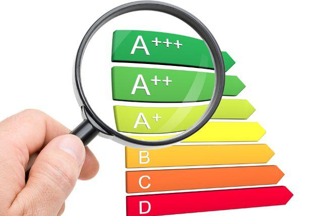 Co oznaczają poszczególne klasy energetyczne?