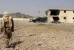 Talibowie przejęli przejście graniczne między Iranem a Afganistanem