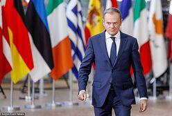 Donald Tusk: Destrukcyjne emocje wokół relokacji uchodźców muszą się skończyć