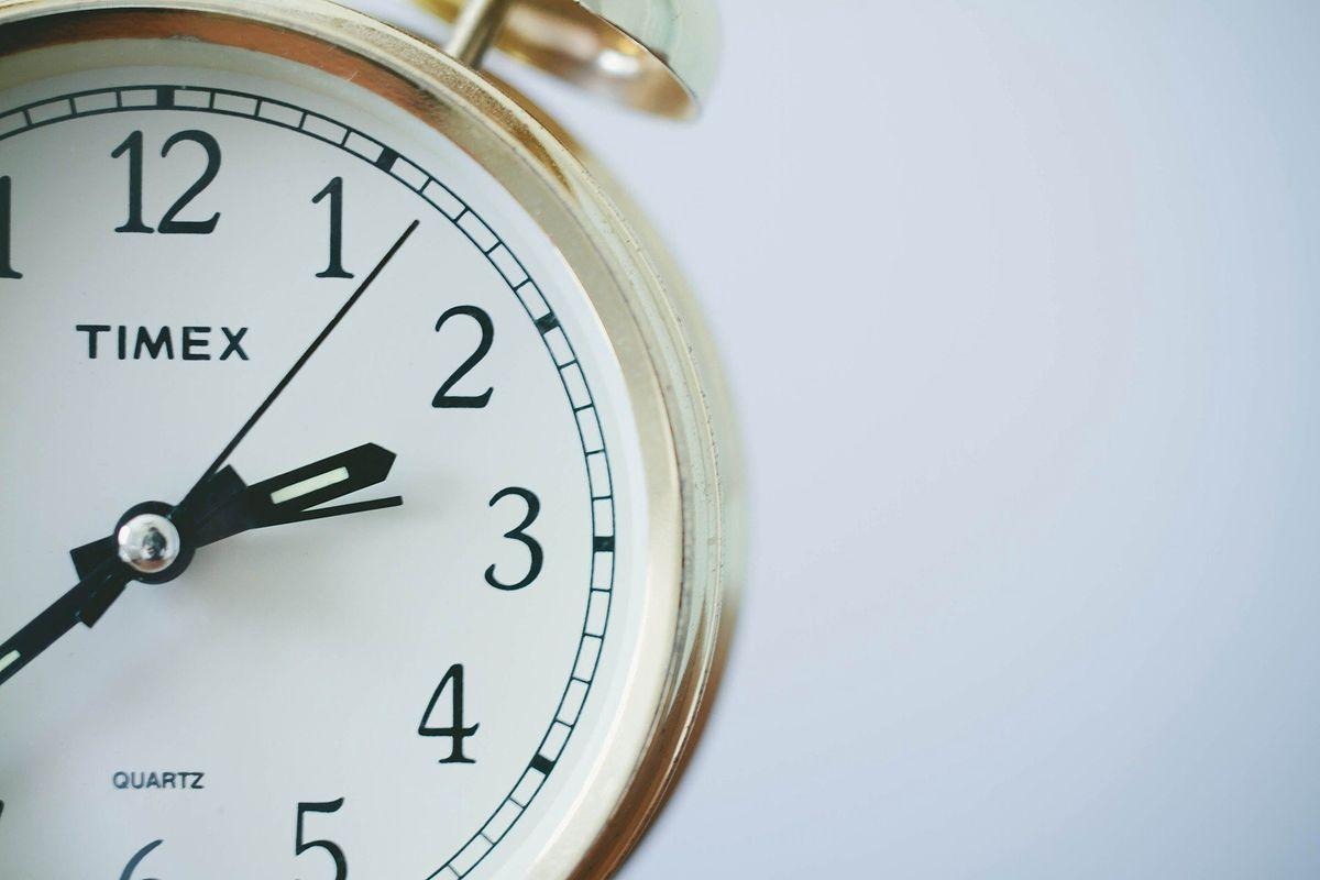 Zmiana czasu 2020. Kiedy zmiana czasu?