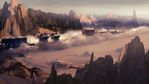 Lost Planet 2 - pustynie, dżungle i ani grama śniegu