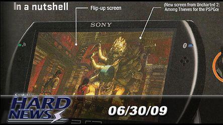 Uncharted 2 na PSP?