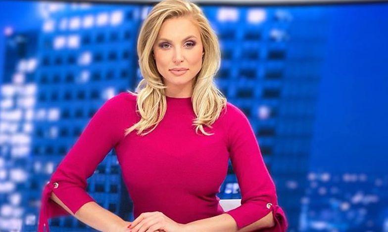Zjawiskowa dziennikarka znika z anteny. TVP Info wyjawia przyczyny