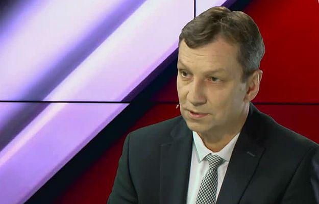 Opozycja protestuje w Sejmie. Halicki: zamknięcie sali może oznaczać zamknięcie parlamentu