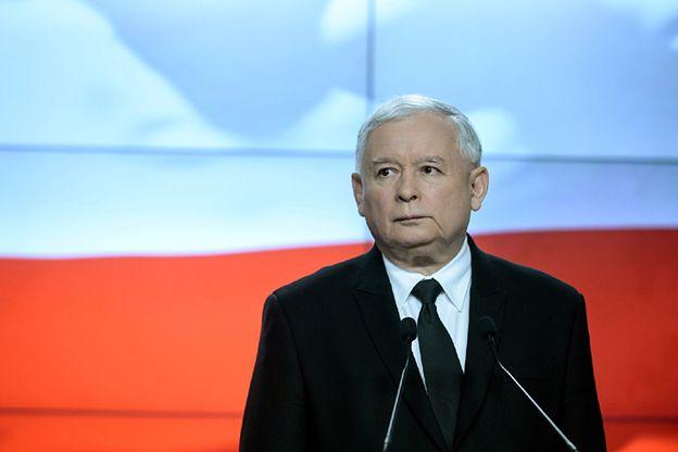 Kaczyński: aby przyszła dobra zmiana dla Polski, trzeba pójść na wybory