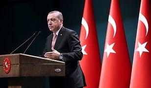 Turcja: Erdogan zapowiada operację wojskową w północnej Syrii