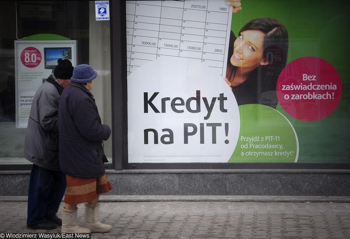 Emerytury bez podatku. Sejm zajmie się projektem ustawy