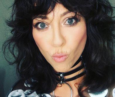 Gwiazda pochwaliła się zdjęciem na Instagramie!
