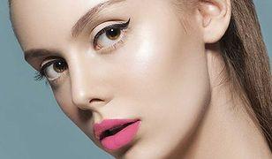 Sposoby na nude - makijażowe trendy na wiosnę